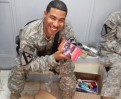 Take Your Pick -- A Variety of Ways to Help Put a Smile on Every Service Member's Face!