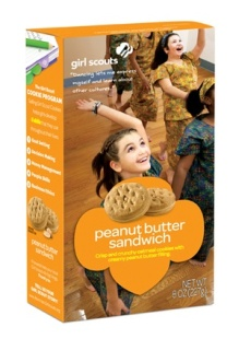 2018 who doesn t love girl scout cookies operation