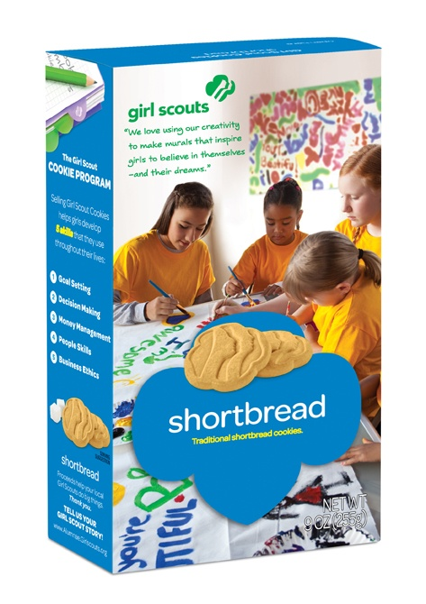 picture about Girl Scout Cookie Thank You Notes Printable named 2018: Who Doesnt Get pleasure from Lady Scout Cookies? Surgical treatment