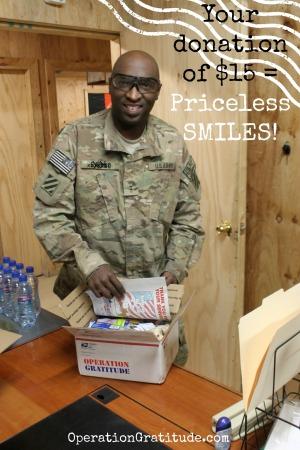 Priceless Smiles