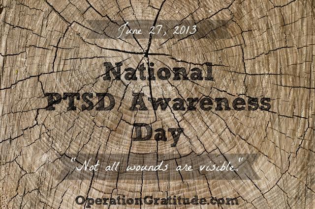 PTSD Day