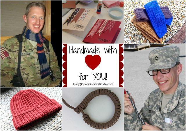 HandmadewithLove Collage