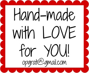 HandmadewithLove
