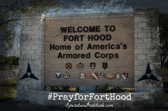PrayforFortHood