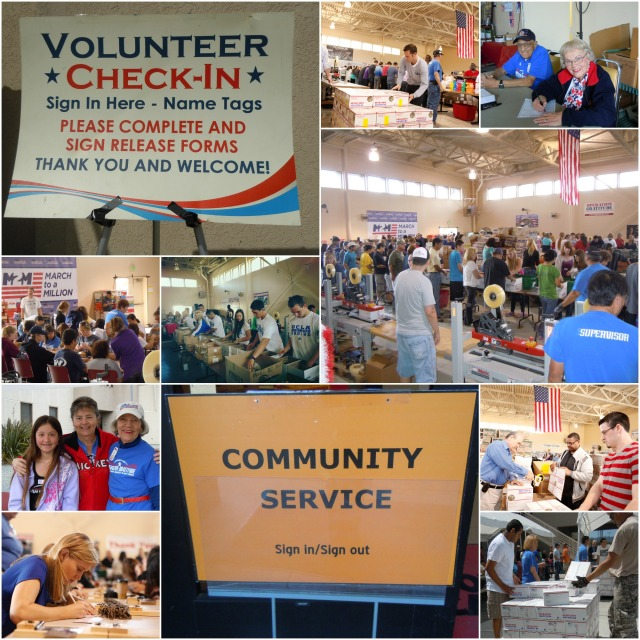 VolunteerBlogPost Collage