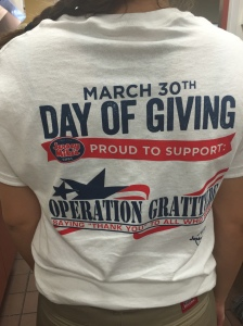 Day of Giving 2016